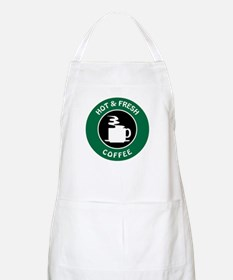 GIBBS COFFEE Apron