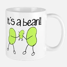 Baby Bean Mug