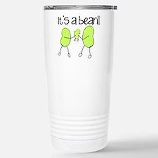 Baby Bean Stainless Steel Travel Mug