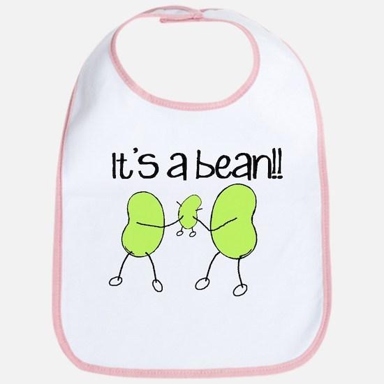 Baby Bean Bib