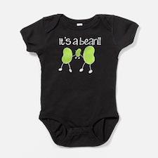 Baby Bean Body Suit