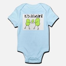 Baby Bean Infant Bodysuit