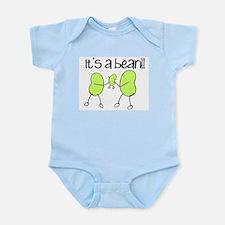 Baby Bean Onesie