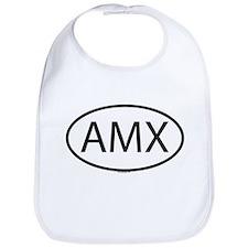 AMX Bib