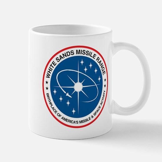 White Sands Missile Range Mug Mugs