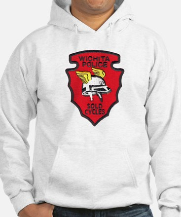 wichitamotor copy Sweatshirt