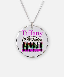 FABULOUS 16TH Necklace