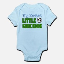 Brother's Little Side Kick Body Suit