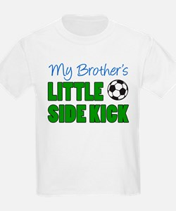 Brother's Little Side Kick T-Shirt