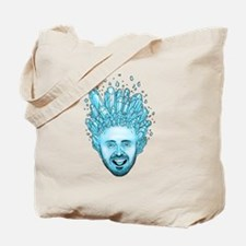 Funny Colors and prints Tote Bag