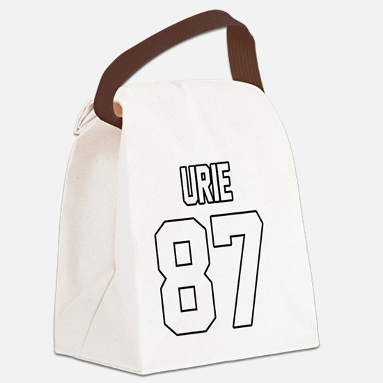 Funny Tyler Canvas Lunch Bag