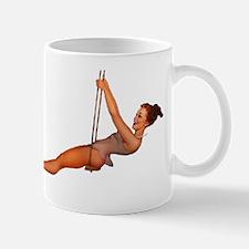 Pin up Mugs