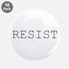 "Cute Political 3.5"" Button (10 pack)"