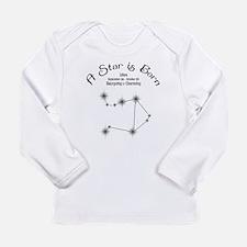 Baby Libra Long Sleeve T-Shirt