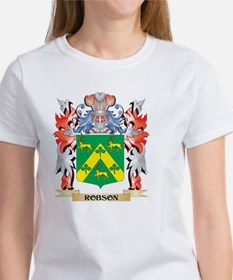 Robson Coat of Arms - Family Crest T-Shirt