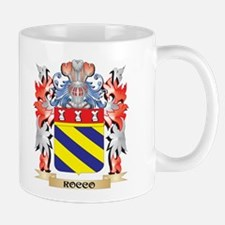 Rocco Coat of Arms - Family Crest Mugs