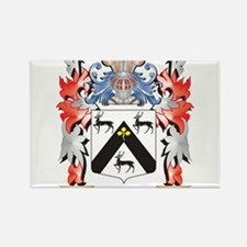 Rogers Coat of Arms - Family Crest Magnets