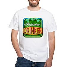 professional drinker Shirt