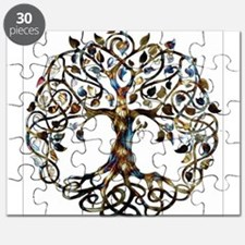 Brown_Tree_Of_Life Puzzle