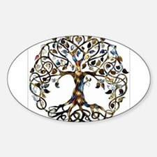 Brown_Tree_Of_Life Decal