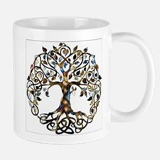 Brown_Tree_Of_Life Mugs