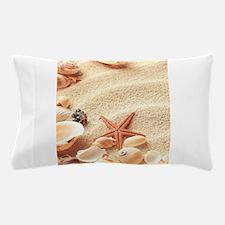Unique Shells Pillow Case