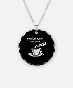 CENTRAL PERK Necklace