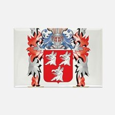 Ryan Coat of Arms - Family Crest Magnets