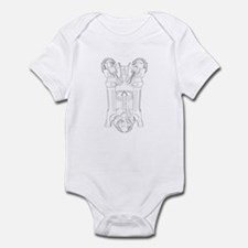 Engine Infant Bodysuit