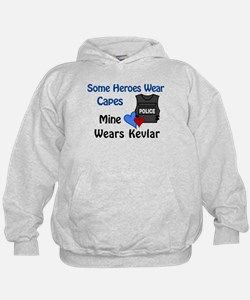 Kevlar Hero Sweatshirt