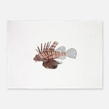 PTEROIS 5'x7'Area Rug