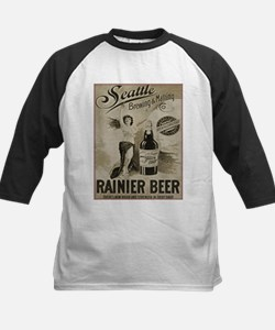 Rainier Beer Baseball Jersey