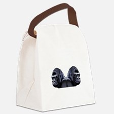 BACKTOBACK Canvas Lunch Bag