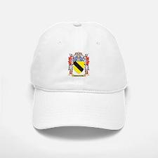 Sandoval Coat of Arms - Family Crest Baseball Baseball Cap