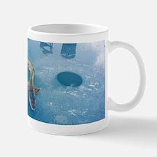 Bear lake monster Mugs