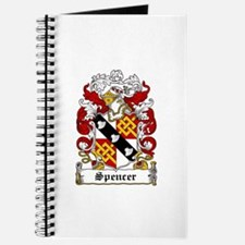 Spencer Coat of Arms Journal