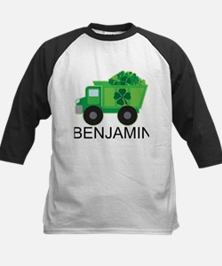 Personalized St Patricks Day Irish Truck Baseball