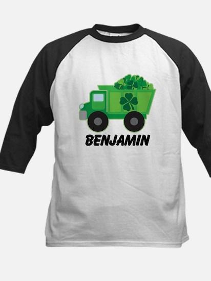 Personalized St Patricks Day Irish Truck Baseball