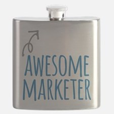 Awesome marketer Flask