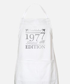 1977 Limited Edition Apron