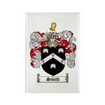 Smith Coat of Arms Rectangle Magnet (10 pack)