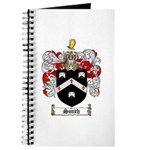 Smith Coat of Arms Journal