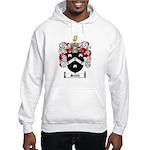 Smith Coat of Arms Hooded Sweatshirt