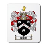 Smith Coat of Arms Mousepad