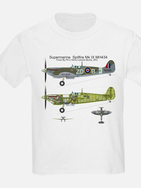 SpitfireBib T-Shirt