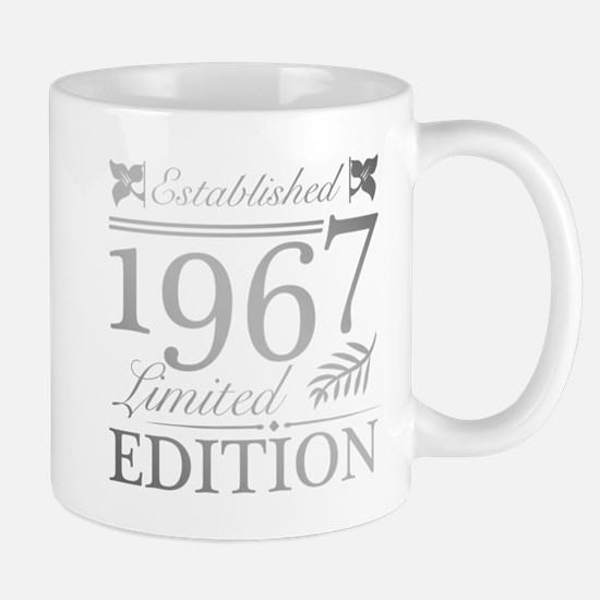 1967 Limited Edition Mugs