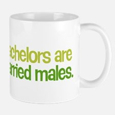 All Bachelors Mug