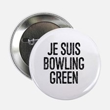 "Cute Bowling green falcons football 2.25"" Button"