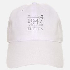1947 Limited Edition Baseball Baseball Cap