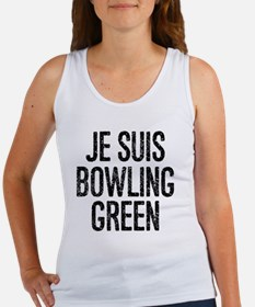 Je Suis Bowling Green Tank Top